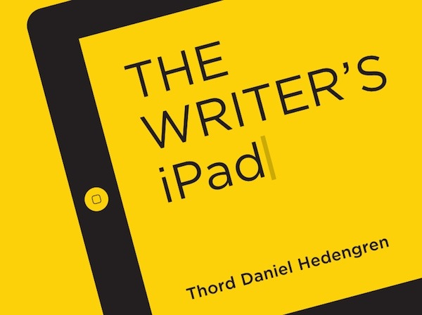 The Writer's iPad