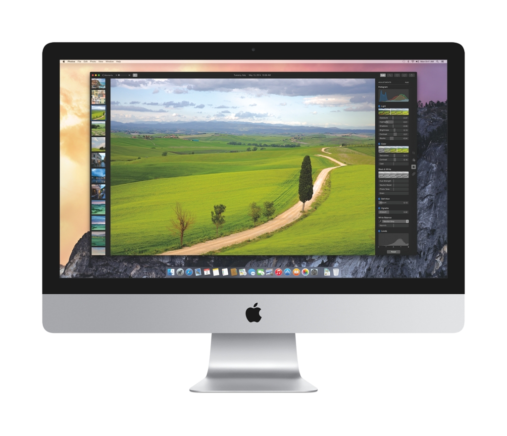 Apple stops development of Aperture (and iPhoto)