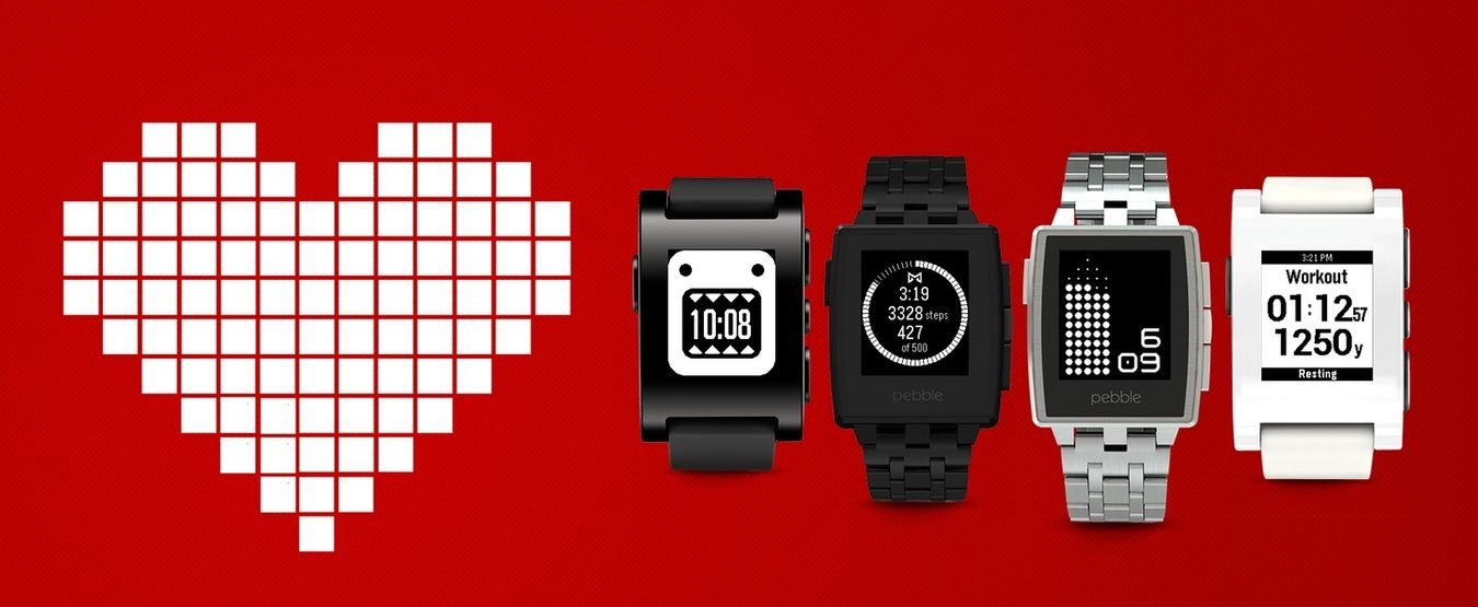 Pebble upgrades its fitness tracking, drops its price